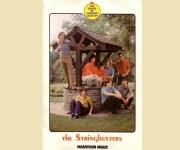 Stringbusters Album cover