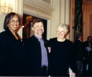 Daurene Lewis / Terry / Eileen Kelleher