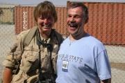 2007 Afghanistan – Sgt. Clowe