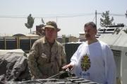 2007 Afghanistan – Master Cpl. Ryan