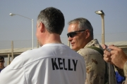 2007 Afghanistan – Gen. Grant